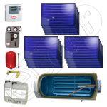 Panouri solare pachet ISMO 15x1 - 1000.1BMH