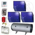 Panouri solare pachet ISMO 15x1 - 1000.2BMH