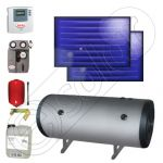 Panouri solare pachet ISMO 2x1 - 100.2TEH