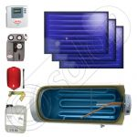 Panouri solare pachet ISMO 3x1 - 150.1TEH