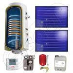 Set panouri solare ISMO 2x1 - 100.2TE