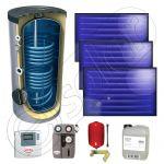 Set panouri solare ISMO 3x1 - 200.2BS