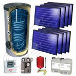 Set panouri solare ISMO 8x1 - 500.2BS
