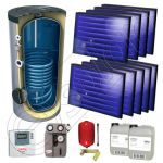 Set panouri solare ISMO 9x1 - 500.1BS