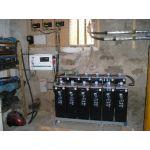 Acumulator cu placi tubulare si acid Hoppecke 18 OPzS solar.power 3250