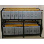 Acumulator solar tubular 12 OPzV 2v 1500Ah Victron GEL Long Life pentru sisteme fotovoltaice