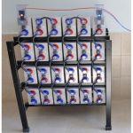 Acumulator solar stationar 24 OPzV 2v 3000Ah Victron GEL Long Life cu grad de performanta ridicat