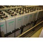 Baterii fotovoltaice solare Hoppecke 16 OPzV solar.power 2300 pentru sistemele de semnalizare a statiilor de cale ferata