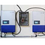 Invertoare solare fotovoltaice Powador 60.0 TL3