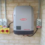Invertoare solare off-grid Galvo 2.0 Fronius cu Wi-Fi integrat