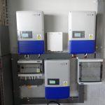 Invertor de tensiune trifazica Powador 40.0 TL3 XL pentru panouri solare