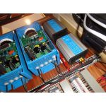 Sistem de back-up solar 800W