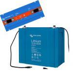 Baterie solara Lithium Victron 12.8V60Ah cu durata de viata imbunatatita