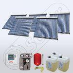 Colectoarele solare pentru apa menajera cu montare pe acoperis a panoului solar SIU 5x20