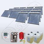 Colectoarele solare produc energie ecologica si gratuita SIU 14x20