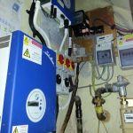 Converter solar fotovoltaic de curent trifazat on-grid SolarLake 12000 TL INT