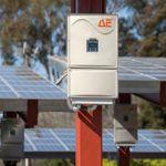 Invertoare fotovoltaice monofazice AE 1TL 2.3 cu rezistenta in medii dure