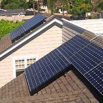 Panou solar cu celule monocristaline SunPower 345W