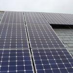 Panouri fotovoltaice cu celule monocristaline SunPower 335W