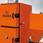 Termosobe pe peleti Idella Ignis 100 KW dotate cu generator cu trei serpentine de fum