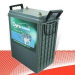 Acumulator cu GEL pentru stocare energie solara Dyno Europe 6v335