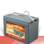 Acumulator fotovoltaic AGM Dyno Europe 6v160
