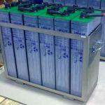 Acumulator fotovoltaic tubular cu acid Enersol T 1000 WET