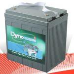 Acumulatori AGM instalatii fotovoltaice Dyno Europe 6v225