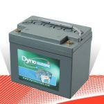 Acumulatori AGM pentru instalatii fotovoltaice Dyno Europe 12v33