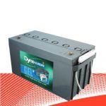 Baterie acumulator solar sisteme de instalatii fotovoltaice Dyno Europe cu GEL 12v85D