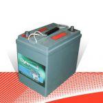 Baterie fotovoltaica cu GEL pentru aplicatii solare Dyno Europe 6v180
