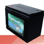 Baterie solara cu tehnologie AGM Dyno Europe 6v110