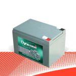 Baterii fotovoltaice panou solar AGM Dyno Europe 12v14