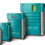 Controlere de incarcare acumulatori solari MasterVolt 230V-12V-50A
