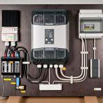 Invertor panouri solare energie fotovoltaica cu sinus pur Studer XTS 3000-12