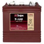 Acumulator panouri fotovoltaice 6V 225Ah T105 TRJ SG