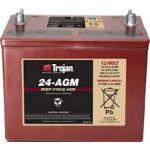 Acumulator pentru panou fotovoltaic 12V 76Ah 24 TRJ AGM