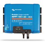 Controler regulator pentru baterii sisteme solare BlueSolar MPPT 150/60-MC4 (12/24/48V-60A) Victron