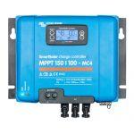 Controler solar incarcare baterii panouri fotovoltaice SmartSolar MPPT 150/100-MC-4 (12/24/48V-100A) Victron