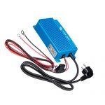 Controlere de alimentare priza pentru incarcarea baterii solare fotovoltaice Blue Power IP67-24V-12A Victron