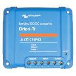 Convertoare DC/DC de tensiune 48V pentru instalatii fotovoltaice Orion-Tr 48/24-5A (120W) Victron