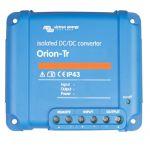 Convertoare DC/DC de tensiune cu izolatie galvanica Orion-Tr 12/12-9A (110W) Victron