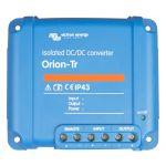 Convertoare de tensiune sisteme solare DC-DC Orion-Tr 24/12-9A (110W) Victron