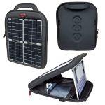 Gadget solar geanta fotovoltaica tip incarcator tableta SPARK 8W VOL