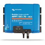 Incarcator pentru acumulatori sistem fotovoltaic BlueSolar MPPT 150/70-MC4 (12/24/48V-70A) Victron
