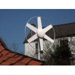 Turbine eoliene mici RTL 504-12V-3W-24W-44WTurbine eoliene pentru sol,turbine cu protectie la supraincarcare,turnina eoliana mica ieftina