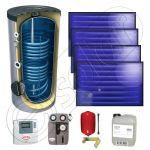 Set panouri solare ISMO 4x1 - 200.2BS