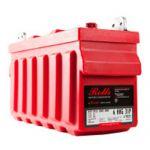Baterii pentru sisteme fotovoltaice Rolls 8 HHG 31P pret ieftin