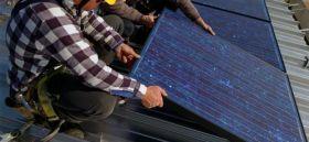 Panou solar fotovoltaic, panou solar fotovoltaic pret mic, panou solar fotovoltaic usor de montat