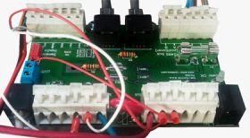 Placa de conexiuni pentru panoul de distributie al panoului solar,pret mic placa de conexiuni,placa de distributie ieftina